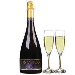 INCANTO伊卡特甜白葡萄酒750ml 69.2元(需买3件,共207.6元)