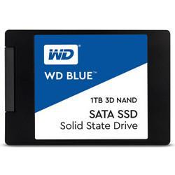 WD西部数据WDS100T2B0A固态硬盘1TBSATA接口659元