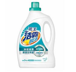 Attack洁霸瞬清系列洗衣液3kg 20.35元