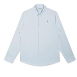 GXGGY103587G男款时尚长袖衬衫 170.1