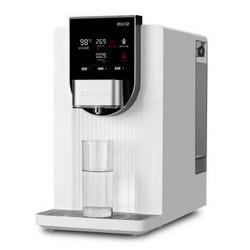 bewinch碧云泉10BJ0002E免安装台式反渗透自来水过滤器G3-曙光白 2199元