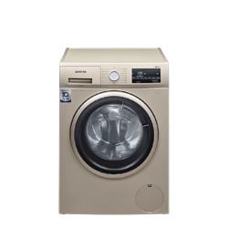 SIEMENS西门子WG42A2Z31W滚筒洗衣机9kg 2824.05元(需用券)
