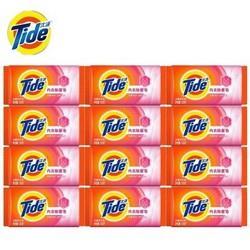 Tide 汰渍 内衣专用皂126g*12块    18.89元(需用券)