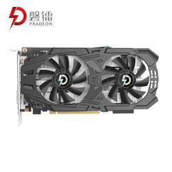 磐镭GTX1060DDR5电脑显卡吃鸡游戏独立显卡LOL/绝地求生3G878元(需用券)