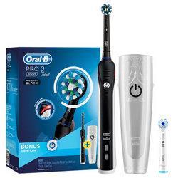 Oral-B欧乐-BOral-B欧乐BP2000电动牙刷 239元