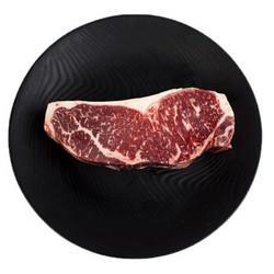 天谱乐食澳洲M5和牛西冷原切牛排厚切300g136.8元(需买2件,共273.6元)