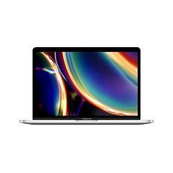Apple苹果Apple2020款MacBookPro13.3十代i516G1T2.0GHz银色笔记本电脑轻薄本MWP82CH/A    14719