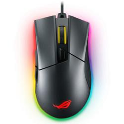 ROG玩家国度GladiusII有线鼠标12000DPIRGB黑色329元