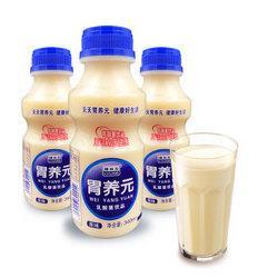 绿林贝LVLINB胃养元乳酸菌饮品340ML*12瓶*5件