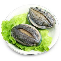鸥米茄海鲜世家冷冻鲍鱼500g33.13元(需买3件,共99.39元,需用券)