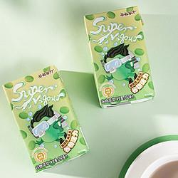 谷粒谷力绿豆谷粒多清爽绿豆奶250ml*16盒    40.85元(返猫超卡)