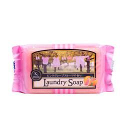 家耐优KANEYO婴幼儿防臭去污洗衣专用皂135g香柚味*6件
