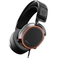 steelseries赛睿ArctisPro幻彩专业版耳罩式头戴式有线耳机 1199元