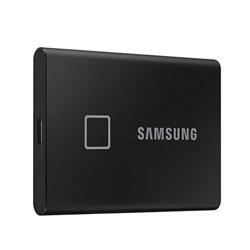 Prime会员:SAMSUNG三星T7Touch移动固态硬盘1TB 1052.05元