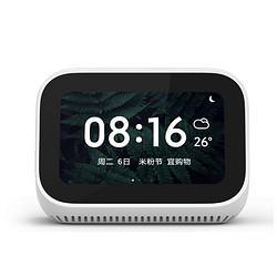 MI小米小爱触屏音箱智能音箱 219元