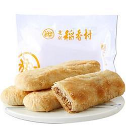 daoxiangcun北京稻香村牛舌饼220g*10件 79元(需用券,合7.9元/件)