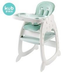 kub可优比KUB可优比宝宝多功能餐椅