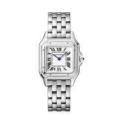 Cartier卡地亚瑞士手表PANTHèREDECARTIER系列女士腕表WSPN000729990元