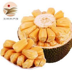 泰国红肉菠萝蜜新鲜水果红肉菠萝蜜当季生鲜水果9-12斤装99元(需用券)