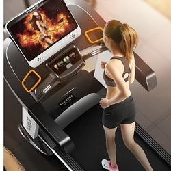 YIJIAN亿健S900豪华版家用跑步机15.6英寸联网彩屏 4799元(包邮)