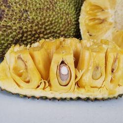 海南三亚黄肉菠萝蜜一整个新鲜水果现摘现发特产干苞坏果包赔18-22斤66.9元(需用券)