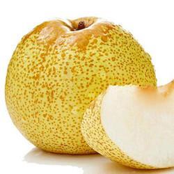 安徽砀山酥梨5斤装砀山梨甜脆多汁梨子鸭梨新鲜水果16.8元