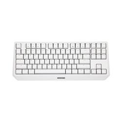 CHERRY樱桃MXBoard1.0TKL机械键盘Cherry红轴279元