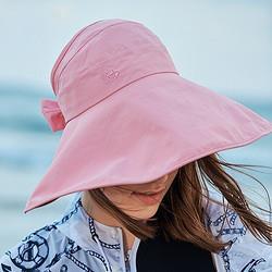 PELLIOT伯希和16923403女士遮阳大檐帽*4件 388.8元(合97.2元/件)