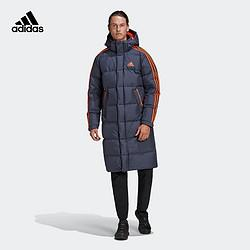 adidas阿迪达斯2020Q4中性运动羽绒服 1569元