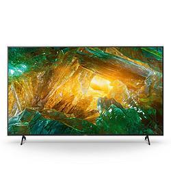 SONYKD-85X8000H液晶电视85英寸4K14347元