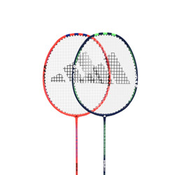 adidas阿迪达斯MC0268羽毛球拍*3件 407元(需用券,合135.67元/件)