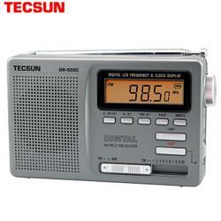 TECSUN德生DR-920C收音机120元