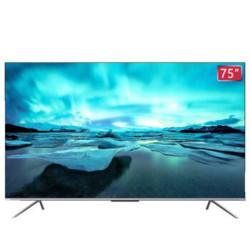 TOSHIBA东芝75M540F液晶电视75英寸4K 6999