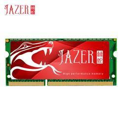 棘蛇(JAZER)DDR3L16008G笔记本内存条1.35V低电压179元