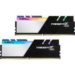 芝奇(G.SKILL)16GB(8G×2)套装DDR43600频率台式机内存条--焰光戟RGB灯条(C16)949元