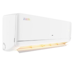 AUX奥克斯1.5匹清爽侠新一级能效快速冷暖自清洁(KFR-35GWBpR3BFW1(B1))壁挂式空调挂机以旧换新 2199元(需用券)