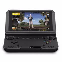 GPDXD掌上游戏机PSP3000/NDS/安卓官方标配(4+32G) 1259元(需用券)