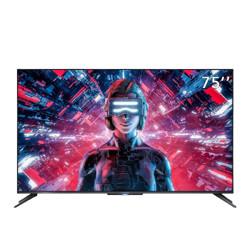 FFALCON雷鸟75S535C液晶电视75寸4K 5760元