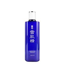 KOSE高丝雪肌精爽肤水化妆水360ml229元(需用券)