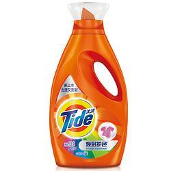 Tide汰渍护衣洗衣液700g    7.4