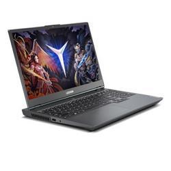 Lenovo联想(Lenovo)拯救者Y7000英特尔酷睿15.6英寸2020游戏笔记本电脑i5-10200H/16G/GTX1650Ti5966元