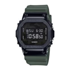 CASIO卡西欧经典系列49.6毫米电子腕表GM-5600B-3PR    1480元(需用券)