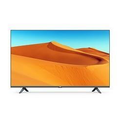 MI小米E43K43英寸高清全面屏平板电视1299元