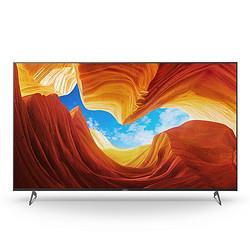 SONY索尼KD-65X9000H65英寸4K液晶电视4199元