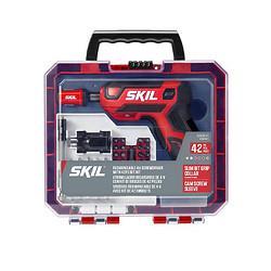 SKIL世纪SD561803锂电螺丝批套装 169元