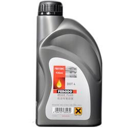 FERODO菲罗多FBX100C刹车油DOT41L 37元(需买3件,共111元,需用券)