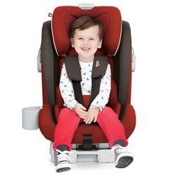 Joie巧儿宜meetbold盖世战神安全座椅9个月-12岁中国红 980元