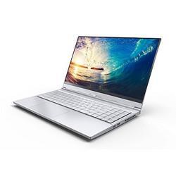 MECHREVO机械革命UmiProIII15.6英寸游戏笔记本电脑(i7-10875H、32G、1TB、RTX3060) 9399元