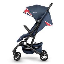 SilverCross银十字Wing系列婴儿推车英伦之美 1099元