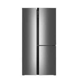 KINGHOME晶弘BCD-490WPDCL风冷多门冰箱490L现代银 4179.05元